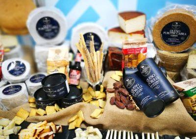 AGRAZUL Käse aus Leidenschaft